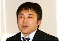 株式会社エスキュービズム ソリューション事業部 福田 辰徳氏