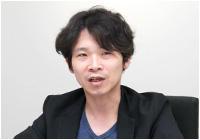 株式会社スクウェア・エニックス情報システム部 ITインフラストラクチャーソーシャルゲーム・グループ マネージャー 浜平仁氏