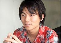 株式会社テレビ朝日 コンテンツビジネス局 コンテンツビジネスセンター 清水 智晴氏