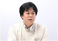株式会社シンカ企画部 マネージャー 神田亮氏