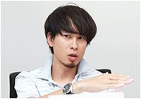株式会社スクウェア・エニックス情報システム部 ITインフラストラクチャーソーシャルゲーム・グループ 船寄悟史氏