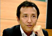 コクヨ株式会社 情報システム部 ワークスタイルソリューショングループ 土江 快知氏