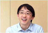 株式会社ニューロマジック執行役員インタラクション・デザイン・グループ 石川 修一氏