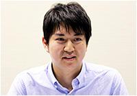 株式会社ケンファースト SI事業部 課長 田所 貴士氏
