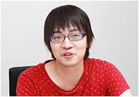 株式会社スクウェア・エニックスメビウス ファイナルファンタジープロジェクトリーダー 浜口直樹氏