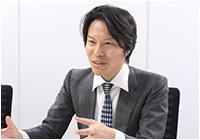 株式会社シンカ代表取締役 江尻高宏氏