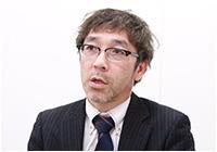 株式会社ネットワールド情報システム室 係長 清水俊幸氏