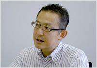 マクニカネットワークス株式会社 技術統括部 プロダクト技術1部 第3課 課長 岡本 健氏