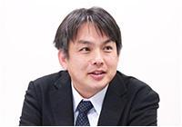 株式会社ネットワールド情報システム室 室長 盛永昌二郎氏