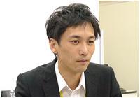 岩崎通信機株式会社 ITソリューション事業部 ソリューション営業部 田畑 亮氏