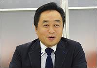 株式会社オレガ 代表取締役社長 三好 修氏