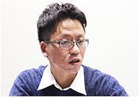 株式会社ケンファースト SI事業部 主任 佐藤 貴之氏