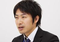 情報メディアセンター 主任 藤井 貴憲氏