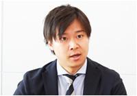 丸紅株式会社 情報・物流・ヘルスケア本部 ICTビジネス第一部 システムインテグレーション・クラウドチーム (兼)ICTビジネス第一部 主任 山田 雄亮氏