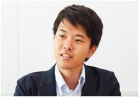 丸紅株式会社 情報・物流・ヘルスケア本部 ICTビジネス第二部 IoTプラットフォーム事業チーム 歌代 裕紀氏