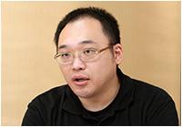 株式会社はてなサービス・システム開発本部セールスデベロッパー 荒谷 翔氏