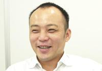 株式会社ベクトルワン 代表取締役社長 田中 靖丈氏