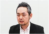 富士通クラウドテクノロジーズ株式会社ビジネスマネジメント本部 情報システム部 大国 健太郎氏