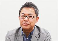 富士通クラウドテクノロジーズ株式会社ビジネスマネジメント本部 情報システム部 マネージャー 勝又 章氏