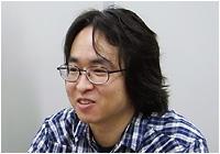 株式会社ベクター 事業戦略室 佐々木 浩明氏