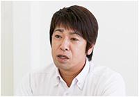 株式会社ファイン電子機器 取締役富士工場工場長 鈴木寿裕氏