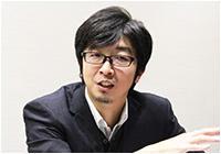 株式会社ケンファースト 執行役員 SI事業部長 佐久間 直氏