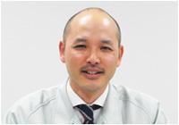 新電元工業株式会社情報 情報システム部システム課チーフ 山本 圭介氏