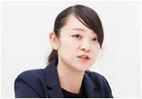 エイチ・シー・ネットワークス株式会社 小幡 春菜氏