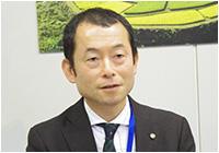 大興電子通信株式会社名古屋支店システム部システム三課 課長 成瀬哲也氏