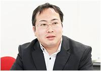 コンサルティング本部インフラデザインチーム リーダー 野村 知樹氏