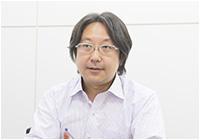 ITインフラソリューション事業部 課長 田辺 浩司氏