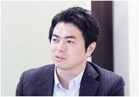 株式会社リアルビジョン業務APグループ サブリーダー 高士 宙知氏