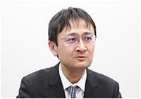株式会社アドバンテスト新企画商品開発室 NPEグループ NCI部Functional Manager 藤崎 貴志氏