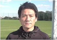 株式会社川崎フロンターレ 管理部 経理グループ 福田 雄久氏