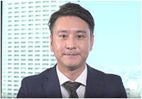 株式会社オービックビジネスコンサルタント マーケティング部 安達 毅氏