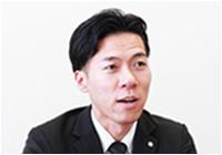 株式会社明光ネットワークジャパン 情報システム部 課長代理 関谷 昌二氏