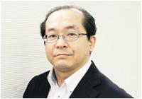 富士通コワーコ株式会社 調達ビジネス営業統括部 調達支援サービス部 部長 齊藤 顕爾氏