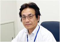 富士通コワーコ株式会社 コーポレートIT部 部長 横森 忠司氏