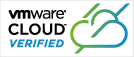 vmwareCLOUD VERIFIED